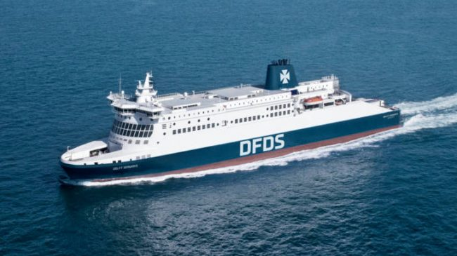 Dover Dunkirk Ferry Timetable