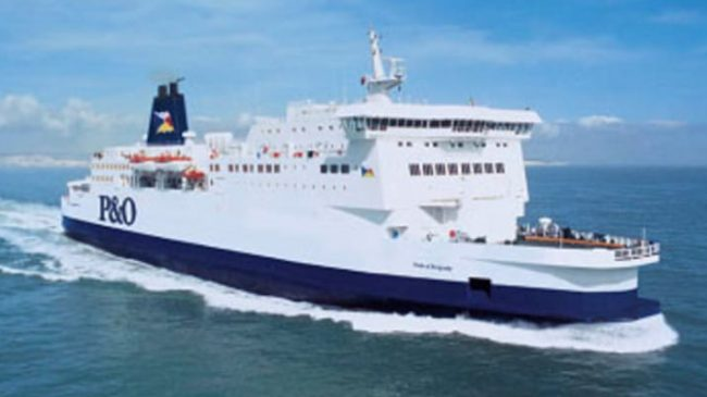 Dover to Calais Ferry FAQ's
