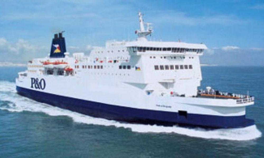 Dover to Calais FAQ's