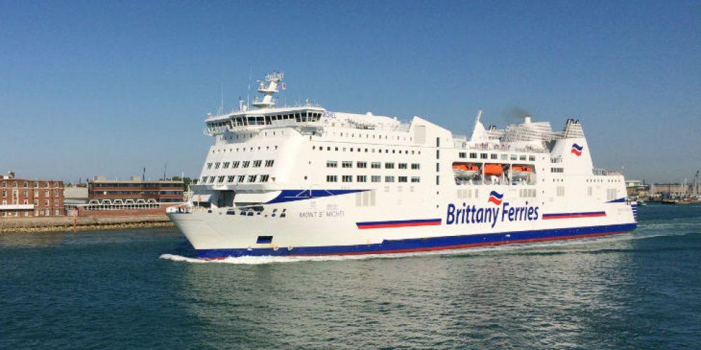 Portsmouth to Caen Ferry FAQ's